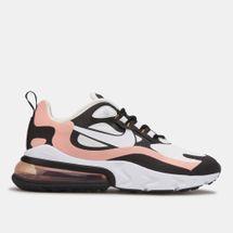 Nike Women's Air Max 270 React Shoe