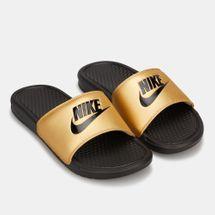 Nike Women's Benassi JDI Slides