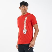 Nike Men's Sportswear Culture T-Shirt