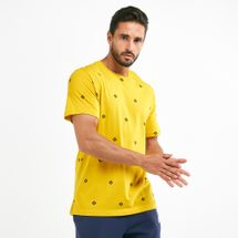 Nike Men's SB Printed Skate T-Shirt