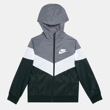 Nike Kids' Wind Runner Jacket (Older Kids)