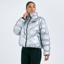 Nike Women's Sportswear Synthetic Fill STMT Jacket