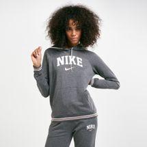 Nike Women's Sportswear Varsity Fleece Hoodie