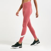 Nike Women's Sportswear Club Logo 2 Leggings