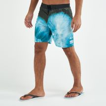 Hurley Men's Clark Little Phantom 18In Board Shorts