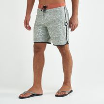 Hurley Men's Phantom Sleepy Hollow 18In Board Shorts