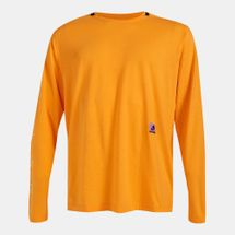 Nike Men's Dri-FIT Long-Sleeve T-Shirt