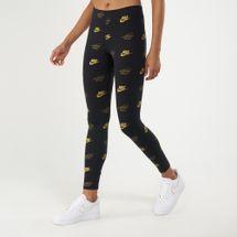Nike Women's Sportwear Shine Leggings
