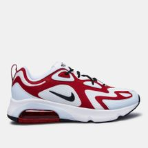 Nike Women's Air Max 200 Icon Clash Shoe