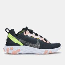 Nike Women's React Element 55 PRM Shoe