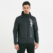 Nike Men's Essential Flash PO Air Jacket