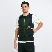 Nike Men's Wild Run Aerolayer Vest