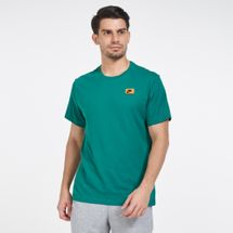 Nike Men's Dri-FIT Dangerous T-Shirt