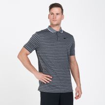 Nike Golf Men's Dri-FIT Vapor Control Stripe Polo T-Shirt