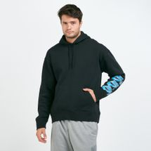 Nike Men's SB Icon Triple Stack Pullover Hoodie