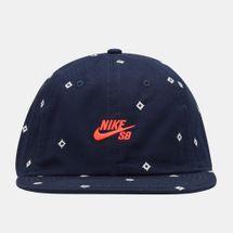قبعة ان ستراكتشرد اي اوه بي من نايك
