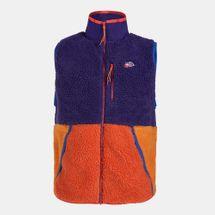 Nike Men's Sportswear Sherpa Fleece Winterized Gilet