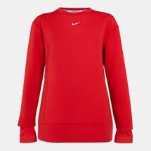 Nike Women's Pro Fleece T-Shirt