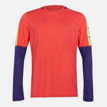 Nike Men's Wild Run Long Sleeves T-Shirt