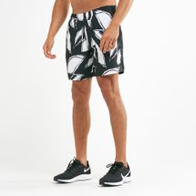 Nike Men's Challenger 7in BF Fiesta Floral Running Shorts