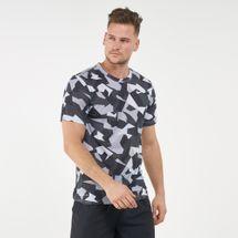 Nike Men's Dri-FIT Camouflage T-Shirt