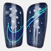 Nike Mercurial Lite CR7 Football Shin Guards