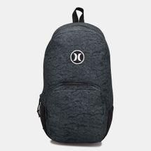 Hurley Men's Bloke Printed Backpack