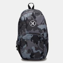 Hurley Men's Bloke Printed Backpack
