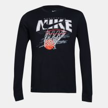 Nike Men's Dri-FIT Swish T-Shirt