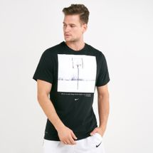 Nike Men's Dri-FIT Basketball T-Shirt