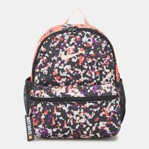 Nike Kids' Brasilia Just Do It Mini Backpack