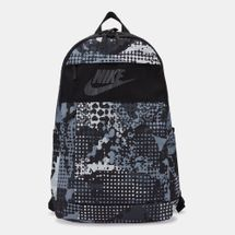 Nike Elemental 2.0 Allover Print Backpack