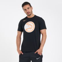 Nike Men's NBA Atlanta Hawks City Edition Dri-FIT T-Shirt