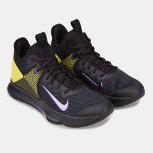 Nike Men's LeBron Witness IV Basketball Shoe, 2139527
