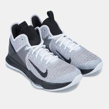 Nike Men's LeBron Witness IV Basketball Shoe, 2108599
