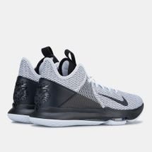 Nike Men's LeBron Witness IV Basketball Shoe, 2108600