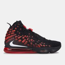 Nike Men's LeBron 17 Shoe
