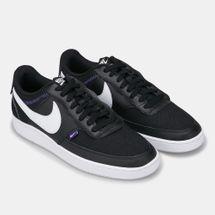 Nike Men's Court Vision Low Premium Shoe, 2293792
