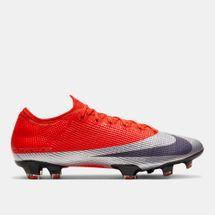 حذاء كرة القدم ميركوريال فيبور13 ايليت لملاعب العشب الطبيعي من نايك للرجال
