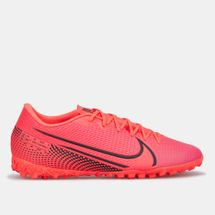 Nike Men's Vapor 13 Academy Turf Ground Football Shoe