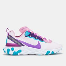 Nike Women's React Element 55 Shoe