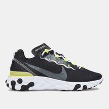 Nike Women's React Element 55 SE Shoe