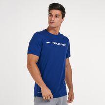 Nike Men's Dri-FIT Pro Training T-Shirt