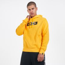 Nike Men's Sportswear Just Do It Hoodie