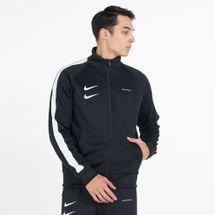 Nike Men's Sportswear Swoosh Jacket