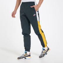 Nike Men's Sportswear Heritage Woven Signature Joggers