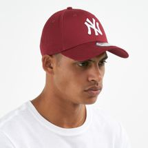 New Era Men's MLB New York Yankees Basic Cap