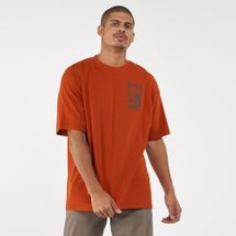 Timberland Men's Outdoor Inspired T-Shirt