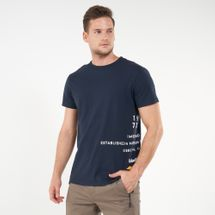 Timberland Men's Reflective T-Shirt