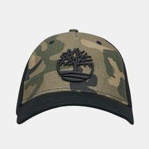 قبعة كامو ريبستوب تراكر من تمبرلاند للرجال